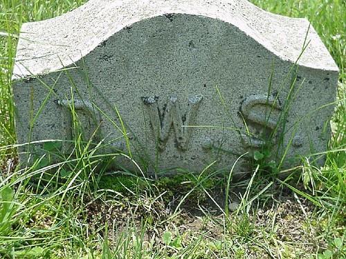 Dudley Wheeler STEWART marker by midgefrazel