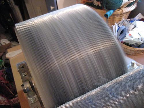 Adding more fiber