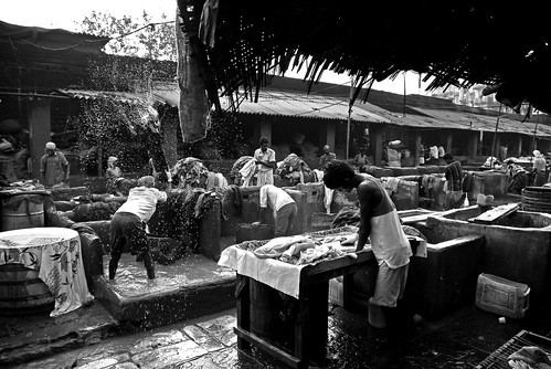 Dhobi Ghat [Photo 4]