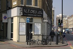 Picture of BLT Deli, EC2A 4NS