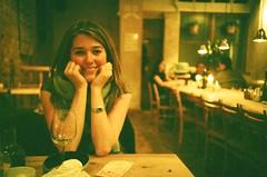 olivia (c_i_n_d_y) Tags: friends dinner lepainquotidien greatgirl sweetsmile warmplace