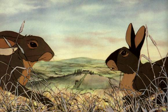 Blackberry, from 'Watership Down'