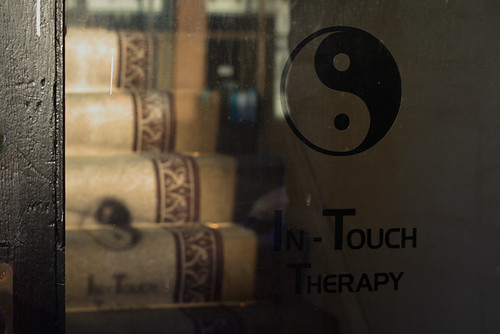 In Touch Therapy 1347