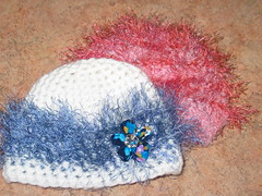 Two toques for Ava