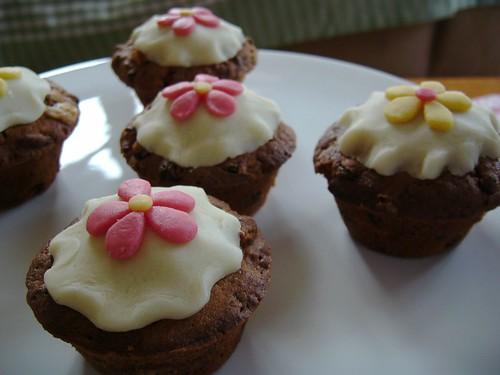 Simnel Cake Close-up