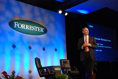 Forrester Marketing Forum 2007 - George Colony