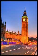 a London classic (otrocalpe) Tags: london big ben bigben hdr otrocalpe