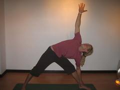 Week Seven - Yoga Instructor 028