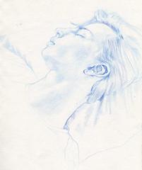 Asleep, 1995