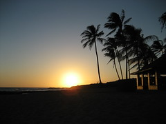 Salt Pond Beach Park Sunset1 (gar&sar) Tags: sunset saltpondbeachpark kauaihawaiivacation