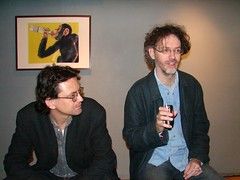 The geeks at Jrink