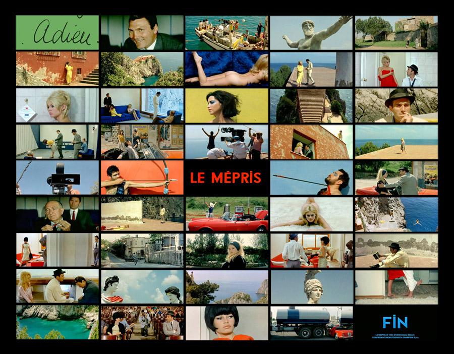 Le Mepris