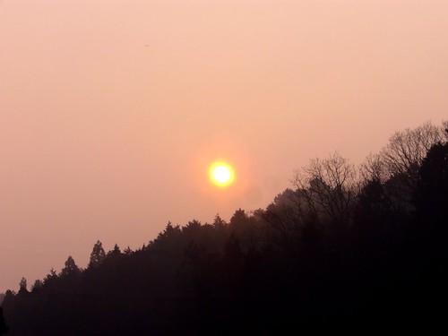 日の出 / SUNRISE