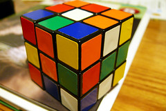200705_25_03 - Cube by MyUtopian on Flickr