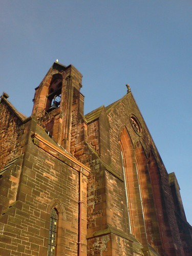 Shettleston Old Parish Church