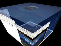 Beryl 3D Desktop - by oiyou