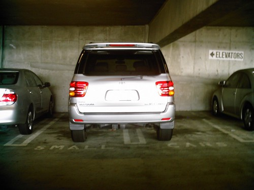Parking Tard (1of3)