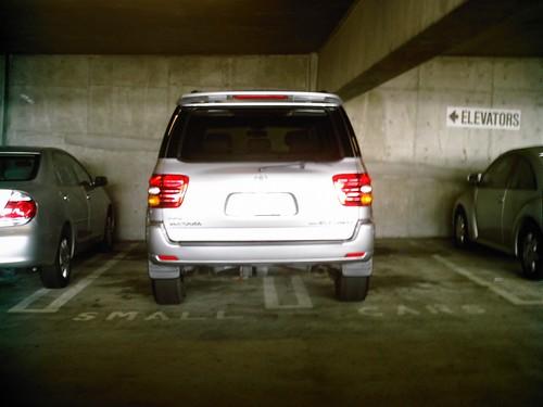 Parking Tard (1of3)
