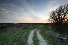 Badger Ridge Trail 2 - by Gordilly