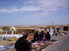 Bedouins' Bazaar (Market)