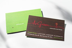 It's (Green) Wedding Season (k.james) Tags: nyc wedding party green logo id social identity gathering environment dv businesscard branding sustainable logodesign kenthenderson socialevents bcard greenwedding dvgreen daniellevenokur