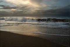 Dawn - 7:00 AM (Vince Alongi) Tags: beach uruguay dawn nikon sigma d100 1735mmf284exdg puntapiedras