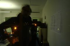 Gedanken zum Feierabend (raumoberbayern) Tags: büro office feierabend afterwork abend evening lights reflection darkness light dunkelheit licht me ich self robbbilder munich münchen