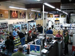 inside Pro Photo Supply