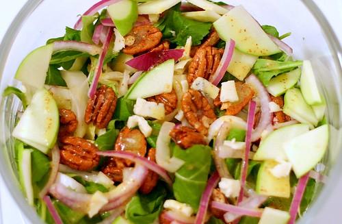 a monday salad