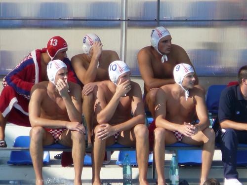 Junior Waterpolo Championship 14