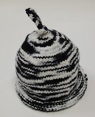 Easy Baby Hat