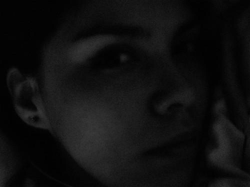 Dark Fields of Pain