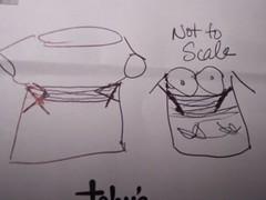 Amie's drawings