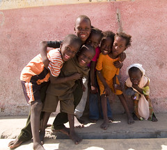 """Photo, photo!""  Saint Louis, Senegal (tj.haslam) Tags: westafrica e300 senegal zd 1122mm saintlouissenegal"