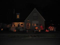 Christmas Decorations (Melissa in TN) Tags: christmas louisiana batonrouge december2006