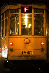 F (Thomas Hawk) Tags: sanfrancisco california city usa unitedstates trolley unitedstatesofamerica muni streetcar ftrain fline fmarket