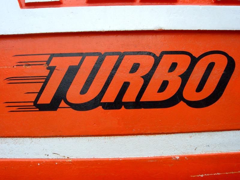 Turbo Motion