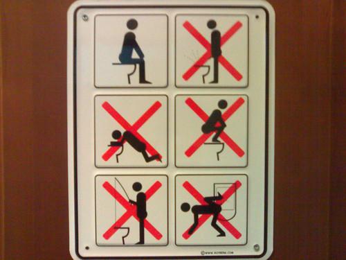 Signs, Printing