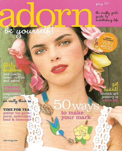 adorn 03 cover