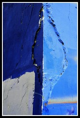 Luces y sombras en azul (megacampiona) Tags: blue color azul edificio bilbao ifc euskadi allrightsreserved olabeaga artlibre kddifc megacampiona