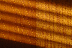Simple shadows (Mark Rutter) Tags: door wood winter shadow sun oak warm all shadows flat low grain diagonal bookcase l3 i120 markrutter