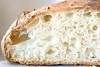 No-knead bread (Heather Leah Kennedy) Tags: food bread no homemade newyorktimes knead markbittman noknead nokneadbread noneedtoknead greatfoodmacros