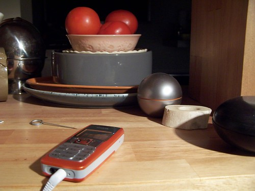 mobiel/tomaat