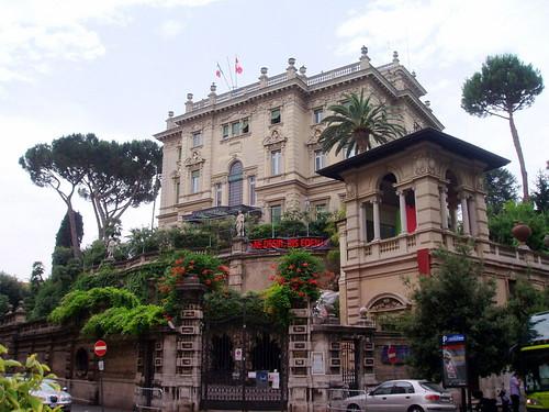 Rome The K2p Blog