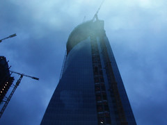 torre espacio - by -Merce-