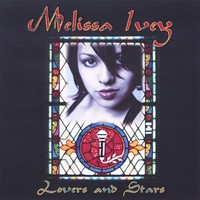 cover of Lovers and Stars