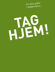 Tag hjem! - by pollas