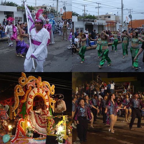 Some photos of the Carnaval.