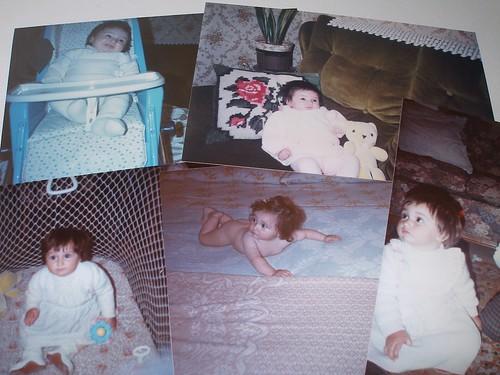questa sono io! -- children naked me nuda baby bimba bambini nude teddybear child sono questa