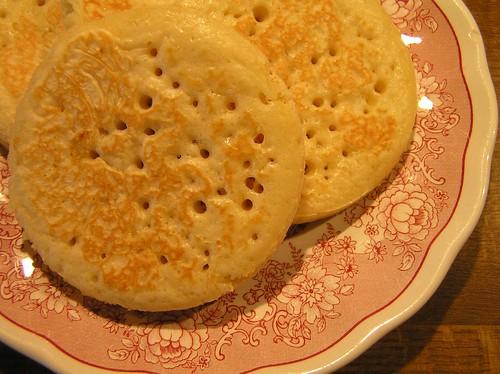 scottish-crumpets